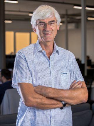 Olivier Zeller gérant