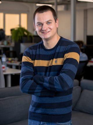 Pierre Ripka intégrateur responsable sécurité