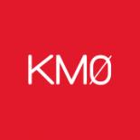 Logo KMØ