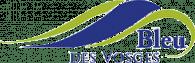 Logo Bleu des Vosges