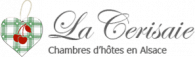 Logo La Cerisaie