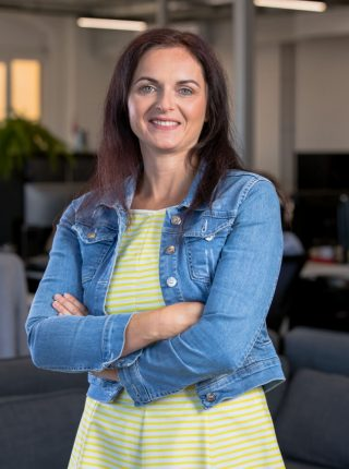Rabia Kohler manager administratif