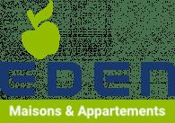 Logo Maisons EDEN