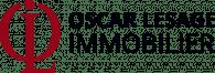 Logo Oscar Lesage Immobiliers