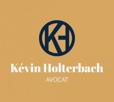 Logo Kévin Holterbach