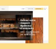 AI Cuisine - Agenceur d'Intérieurs