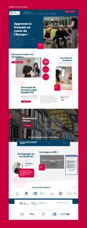CIEL de Lausanne site accueil