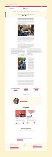 Insieme blog article